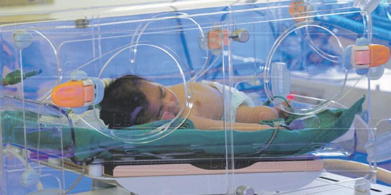 Rabat: La maternité des Orangers partenaire de l'OMS