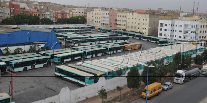 Transport public: C'est l'heure de vérité chez M'dina Bus