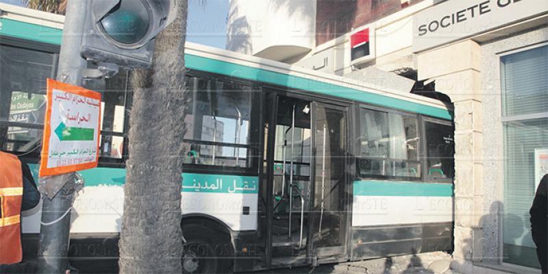 Casablanca: Qui délogera M'dina Bus?