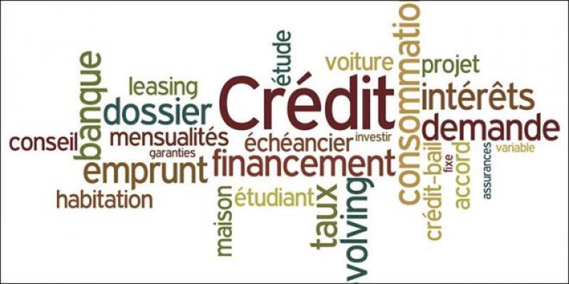 Crédit bancaire: La progression salutaire des prêts à l'équipement