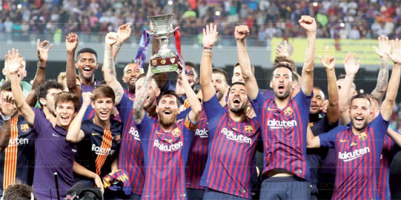 Maroc-Argentine: Messi, dans le doute