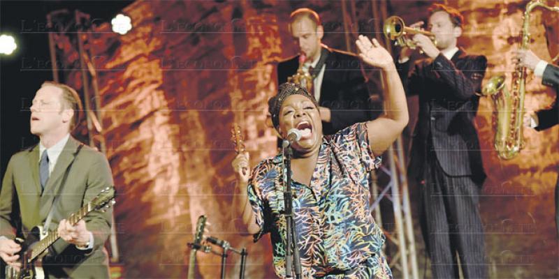 Musiques sacrées du monde: Les festivaliers en force même en semaine