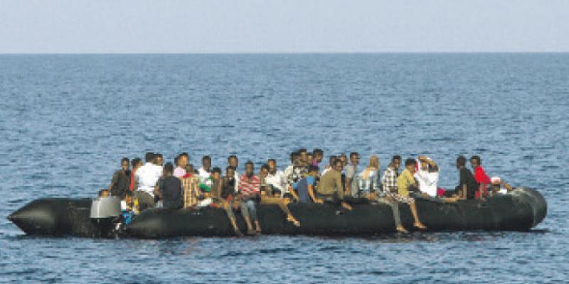 Migrations africaines: Et si on voyait le bon côté!