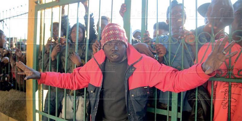 Soutien des migrants: L'Entraide nationale s'engage
