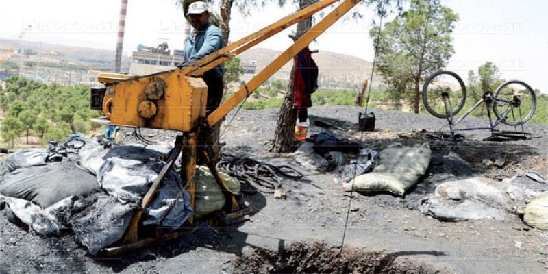 Région minière de Tafilalet et de Figuig: Grand chaos dans l'activité