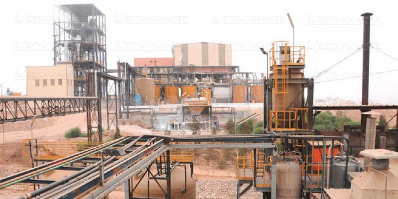 Mines: Les PME hors des radars
