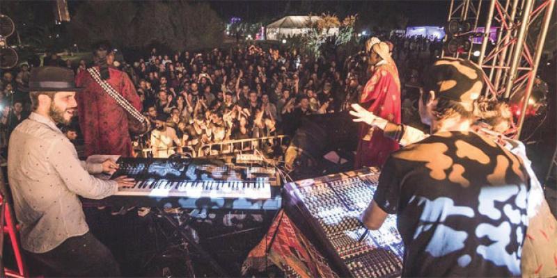 Moga Festival Essaouira: De la musique, des cultures électroniques et des alizés