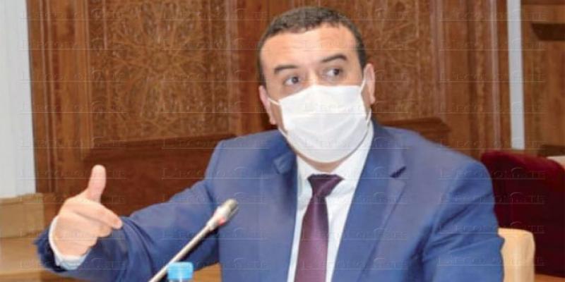 Covid-19: Amekraz malmené par les députés
