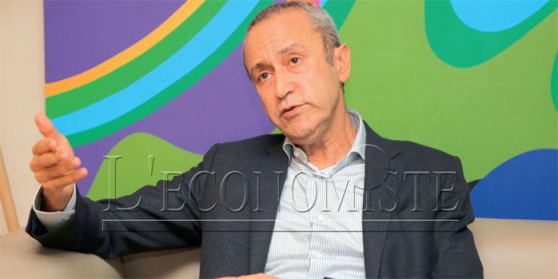TGCC:«Le Maroc a besoin de grandes entreprises dans le BTP»