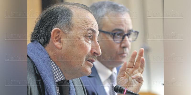 Parlement: Le PAM tacle les ministres absents… mais cache leurs noms!