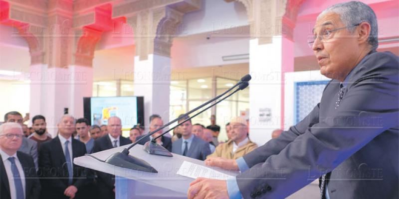 AWB lance sa maison de l'entrepreneur à Marrakech