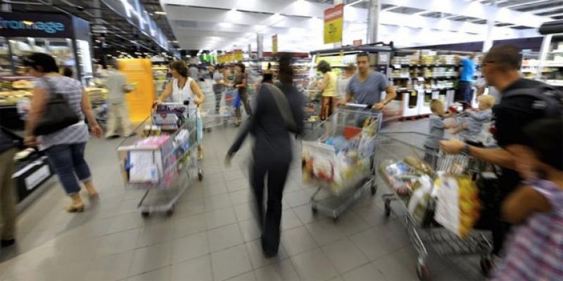 Le moral des ménages à plat au 3e trimestre