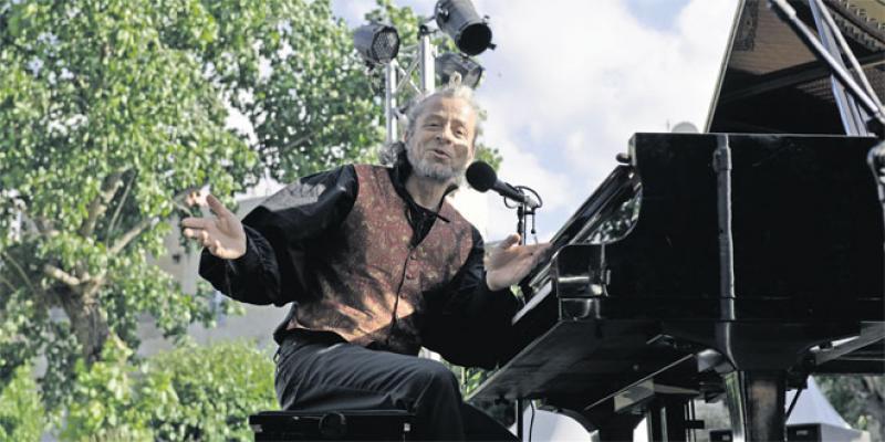 Musiques sacrées: «Un voyage plein de fausses notes d'amour»