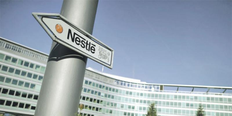 Le suisse Nestlé s'allie à Starbucks
