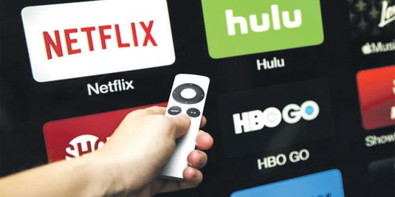 Netflix: Un géant aux quatre coins du monde