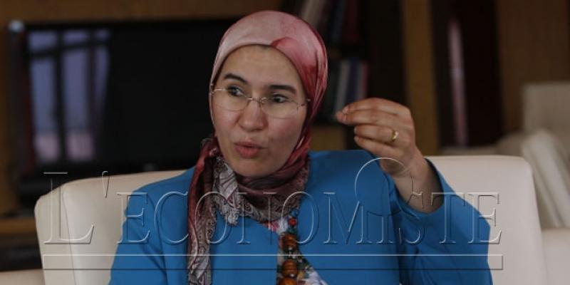 Environnement: Nezha El Ouafi veut secouer le cocotier