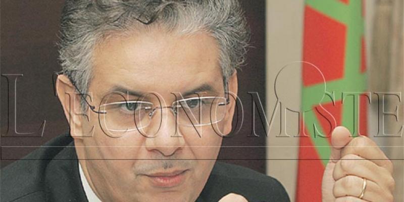 Istiqlal: Nizar Baraka en campagne