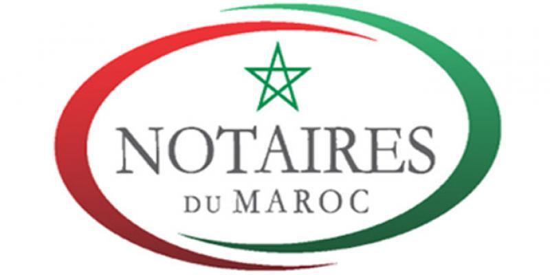 Notariat: L'indemnisation des victimes opérationnelle