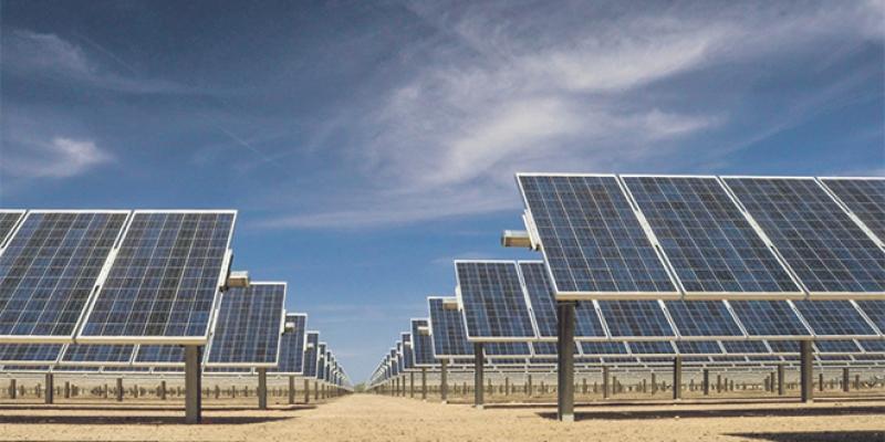 Photovoltaïque: Nova Power construira une centrale en Côte d'Ivoire