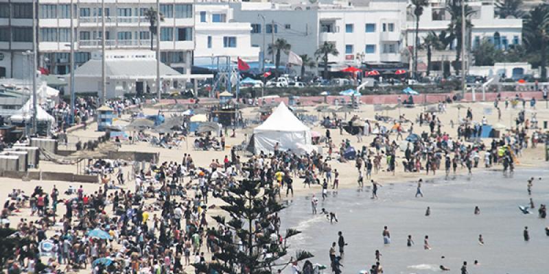 Essaouira/Aérien: RAM reprend ses dessertes?