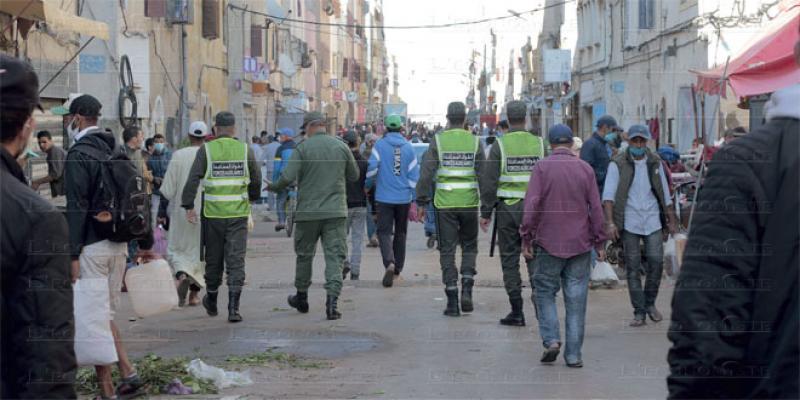 Œuvres sociales: L'Intérieur veut moderniser sa fondation
