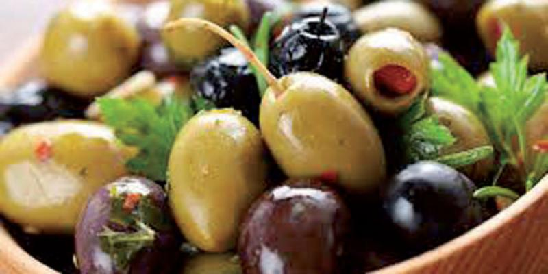 Olive de table: La filière conserve toujours en panne