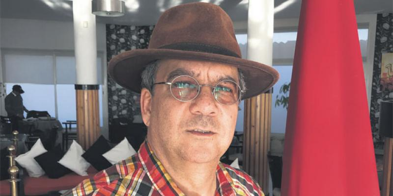 «Dakhla ne se réduit pas à un spot de sports de glisse»