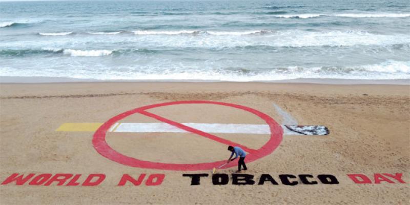 Ce que dit l'OMS sur les méfaits du tabac