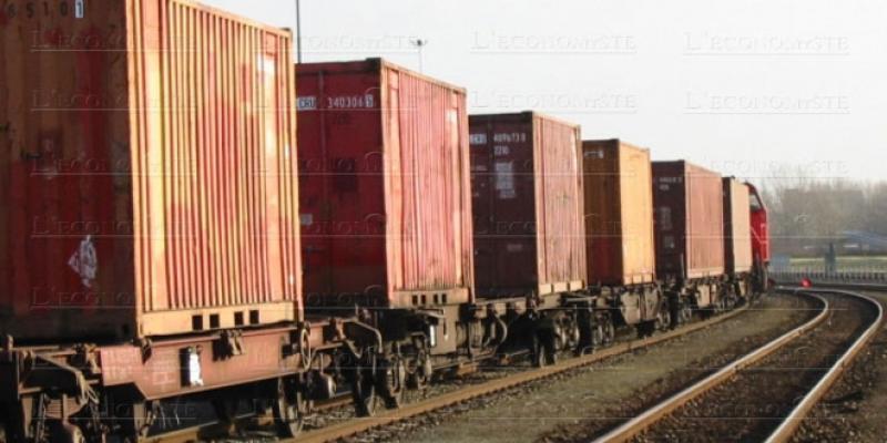 ONCF: Le fret ferroviaire dopé par l'automobile