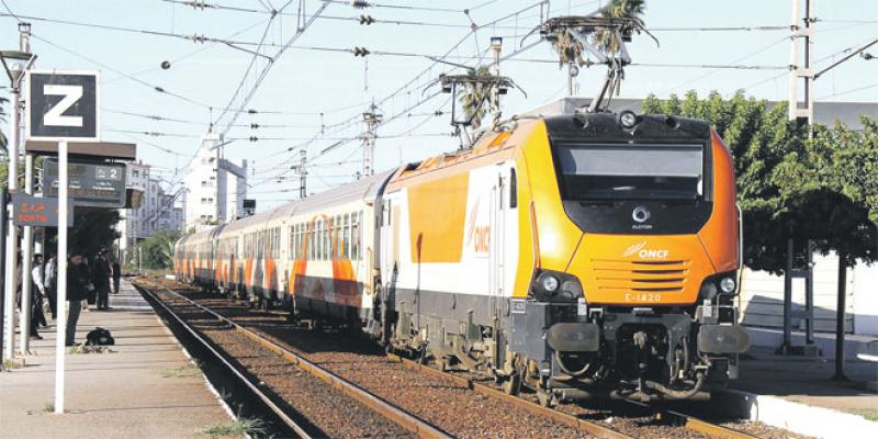 ONCF: Alstom fournit 30 locomotives électriques