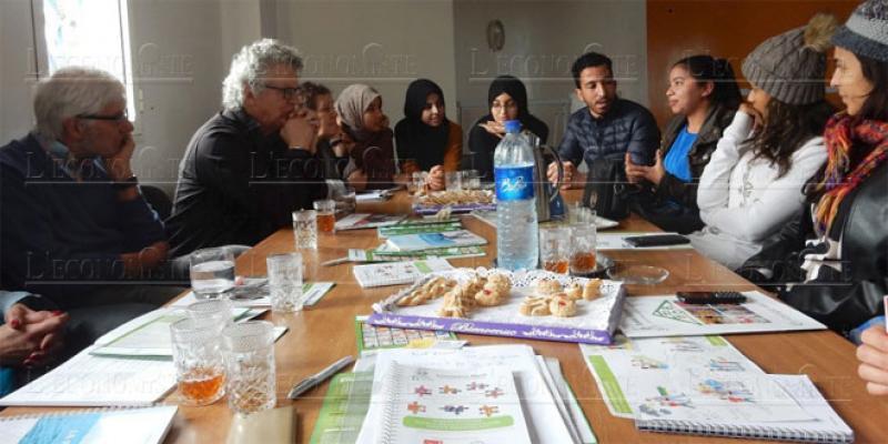 Le coup de pouce allemand aux ONG d'aide à la jeunesse
