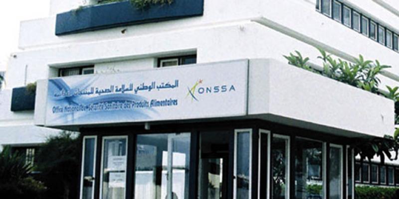 Les députés au chevet de l'ONSSA