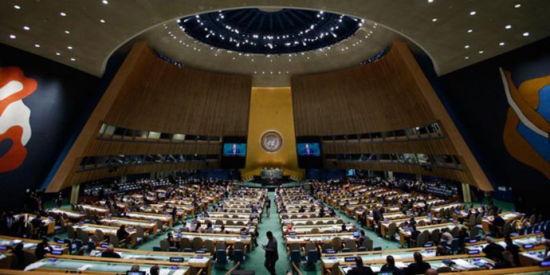 73e AG de l'ONU: Les débats se poursuivent à New York