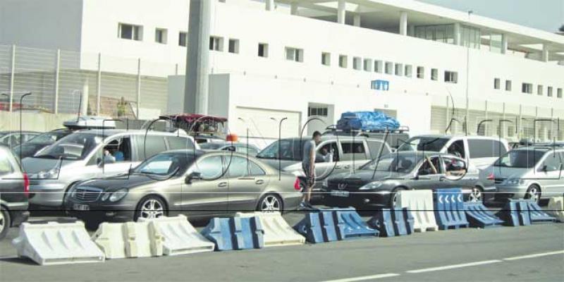 Marocains du Monde: L'opération Marhaba démarre en plein Ramadan