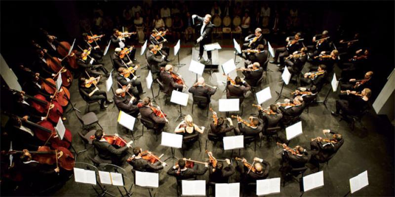 OPM: L'Ave Maria de Schubert ouvre la saison