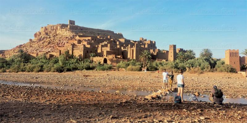 Les Américains lorgnent Ouarzazate et le sud du Maroc