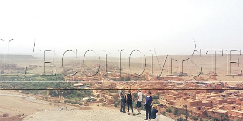 Ouarzazate/Tourisme: Le jackpot!