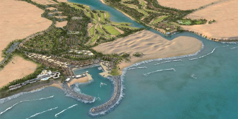 Exclusif/Oued Chbika: Les petits secrets d'un grand projet...