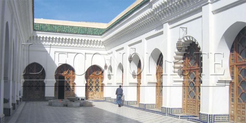 Oujda, capitale arabe de culture pour 2018