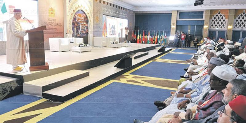 Oulémas africains: Dix nouvelles batailles pour la Fondation Mohammed VI