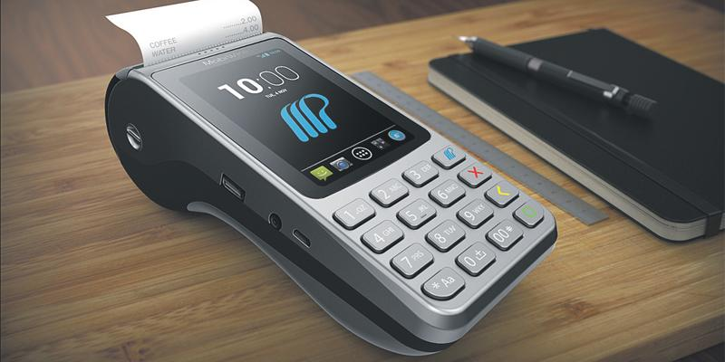 Paiement mobile: Un nouvel arrivant dans le hardware