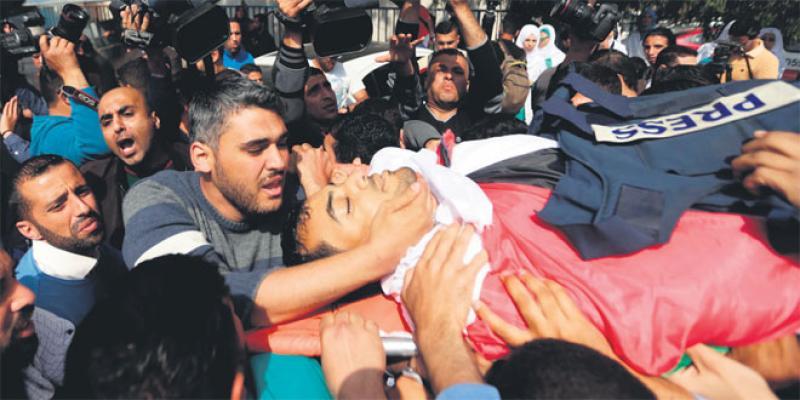 Palestine: Nouvelle escalade de violence