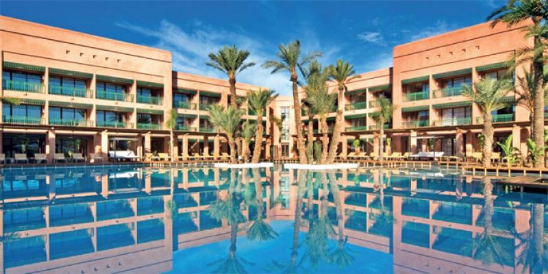 Marrakech continue d'intéresser les enseignes internationales