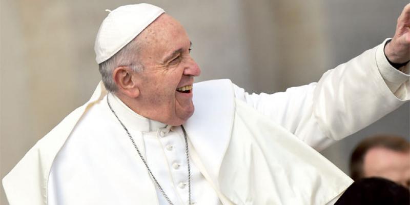 Visite du Pape François: Un évènement politique et interreligieux