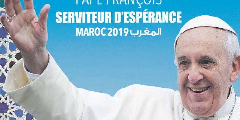 Pape François: Les détails de la visite