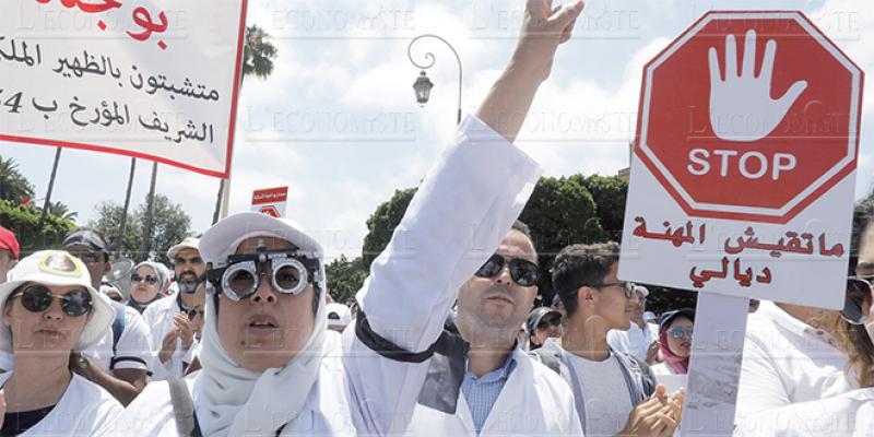 Professions paramédicales: Enfin le bout du tunnel!