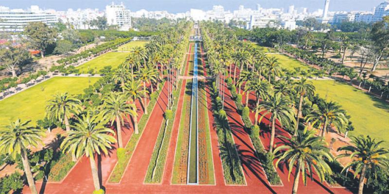 Grands chantiers de Casablanca: Les livraisons imminentes de 2018