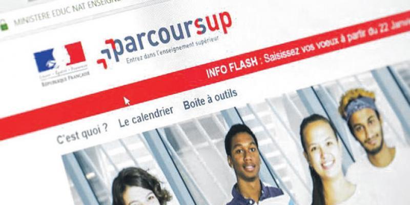 France/Enseignement supérieur: Levée de boucliers contre Parcoursup