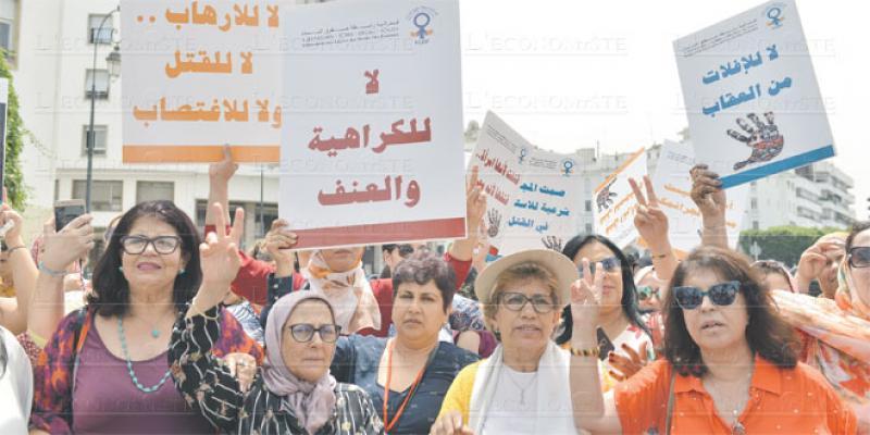 Parité: Le coup de gueule des ONG