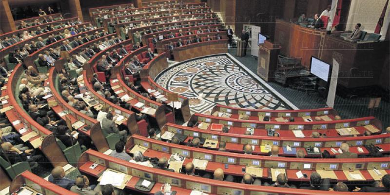 Parlement: Des textes stratégiques en commission